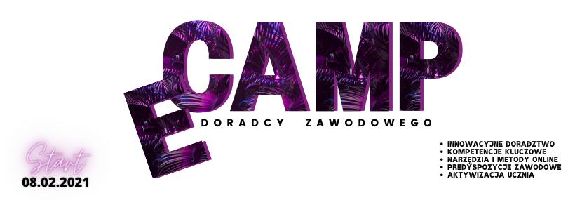 ECAMP DORADCY ZAWODOWEGO – 4 edycja